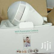 960P Wifi IP Hidden Camera Wireless LED Bulb | Cameras, Video Cameras & Accessories for sale in Nairobi, Nairobi Central