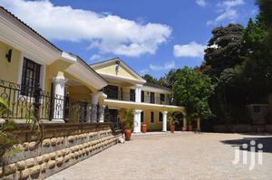 Tigoni,Ithangi Road , Exclusive Country House Villa On 1.5 Acres
