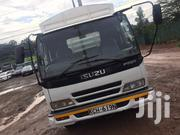Isuzu Frr Lorry 2015 White | Trucks & Trailers for sale in Marsabit, Marsabit Central