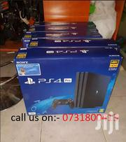 PS4 Pro 1 TB Brand New, 1 Year  Warranty | Video Game Consoles for sale in Nairobi, Nairobi Central