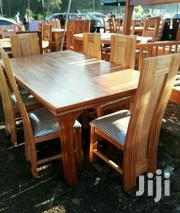 6 Seater Dining Table | Furniture for sale in Nairobi, Ngando