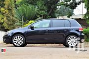 Volkswagen Golf 2012 1.4 TSI 5 Door Black | Cars for sale in Mombasa, Ziwa La Ng'Ombe