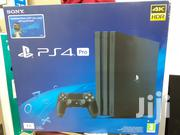 Sony Ps 4 1tb PRO 4K Hdr | Video Game Consoles for sale in Nairobi, Nairobi Central