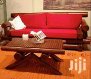 Bamboo Coffee Table | Furniture for sale in Nairobi, Baba Dogo