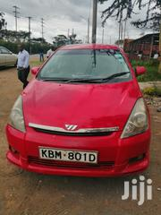 Toyota Wish 2003 Red | Cars for sale in Kajiado, Ongata Rongai