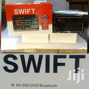 BLUETOOTH SWIFT AVH 500  CAR  RADIO CAR DVD PLAYER IN-DASH STEREO | Vehicle Parts & Accessories for sale in Nairobi, Nairobi Central