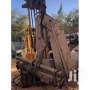 Atlas Hiab Crane | Heavy Equipments for sale in Nairobi, Parklands/Highridge