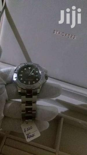 Rolex Yacht Master From UK