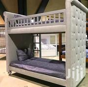 Fabric Tufted Double Decker Beds | Furniture for sale in Nairobi, Eastleigh North