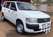 Toyota Probox 2010 White | Cars for sale in Murang'a, Gatanga
