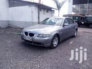 BMW 525i 2007 Silver | Cars for sale in Nairobi, Nairobi South