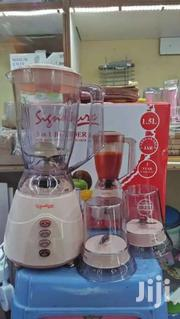 Signature Blender With Grinder And Miller,Free Delivery Cbd | Kitchen Appliances for sale in Nairobi, Nairobi Central