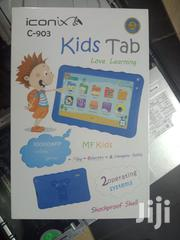 Iconix C703 - Kids Tablet - Dual Core | Tablets for sale in Nairobi, Nairobi Central