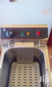Caterina Deep Fryer 17 Litres | Kitchen Appliances for sale in Kiambu, Juja