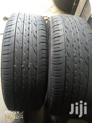 195/55/16 Dunlop @4500   Vehicle Parts & Accessories for sale in Nairobi, Ngara