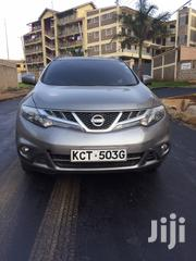 Nissan Murano 2011 Gray | Cars for sale in Nairobi, Harambee