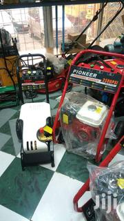 Pioneer 2500psi Car Wash Machines | Manufacturing Equipment for sale in Nairobi, Zimmerman