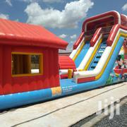 Big Castle For Hire   Sports Equipment for sale in Nairobi, Kahawa