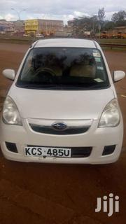 Manual 650cc Subaru Pleo. | Cars for sale in Kiambu, Township C