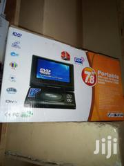 "7.8"" Portable Evd Player,Free Delivery Cbd 