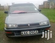 Toyota Corolla 1991 Gray | Cars for sale in Murang'a, Township G