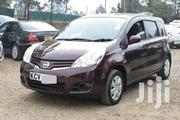New Nissan Note 2012 Red | Cars for sale in Kiambu, Township E