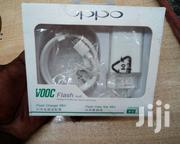 Oppo Fast Charger VOOC Flash | Accessories for Mobile Phones & Tablets for sale in Nairobi, Nairobi Central