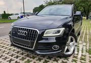 Audi Q5 2013 Black | Cars for sale in Mombasa, Bamburi