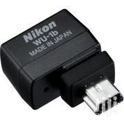 Nikon Wu-1b Wireless Mobile Adapter | Cameras, Video Cameras & Accessories for sale in Nairobi, Parklands/Highridge
