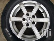 Rims Size 15' With Tyres | Vehicle Parts & Accessories for sale in Nairobi, Kileleshwa