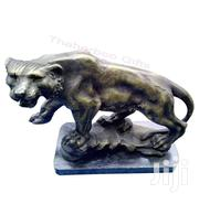 PANTHER Bronze Sculpture | Arts & Crafts for sale in Nairobi, Nairobi Central