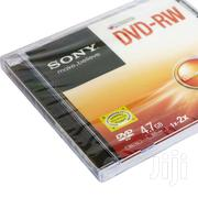 Brand New Original Blank Sony Dvd-rw | CDs & DVDs for sale in Nairobi, Nairobi Central