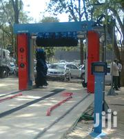 Second Hand Automatic Car Wash From Italy | Manufacturing Equipment for sale in Nairobi, Kileleshwa