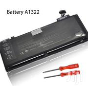A1322 Battery for Apple Macbook Pro 13"