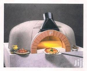 Pizza Oven From Italy Linea VZ