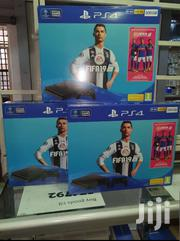 Ps4 Slim Chipped 10 Games Free | Video Games for sale in Nairobi, Nairobi Central