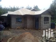 3 Bedroom Bungalow For Quick Sale At Kagio Town With 50 By 100 Plot | Commercial Property For Sale for sale in Kirinyaga, Kiine