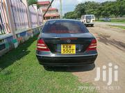 Mercedes-Benz C180 2006 Black | Cars for sale in Nakuru, Nakuru East