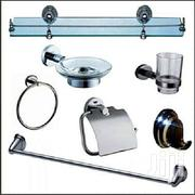 All In One Bathroom Accessories Set/ 7 In 1 Bathroom Set | Building Materials for sale in Nairobi, Nairobi Central
