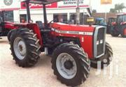 275 4WD Massey Ferguson Tractor 75 HP Perkins Engine And Free Service | Heavy Equipments for sale in Nairobi, Nairobi Central