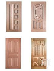 All Types Of Mahogany Doors Panel Doors Embossed Doors Laminated | Doors for sale in Nairobi, Ziwani/Kariokor