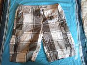 Cargo Shorts*Size 34* Ksh 400 | Clothing for sale in Nairobi, Kilimani
