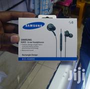Samsung S8 Earphones | Accessories for Mobile Phones & Tablets for sale in Nairobi, Nairobi Central