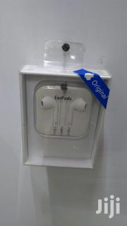 iPhone Original Earphones New | Accessories for Mobile Phones & Tablets for sale in Nairobi, Nairobi Central