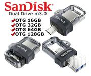Sandisk Ultra Dual M3.0 OTG USB 3.0 Portable Flash Drive - 150MB/S | Computer Accessories  for sale in Nairobi, Nairobi Central