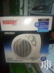 New Redberry Room Fan Heater,We Do Free Delivery Cbd | Home Appliances for sale in Nairobi, Nairobi Central