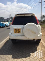 Honda CR-V 1999 2.0 4WD White | Cars for sale in Nairobi, Nairobi Central