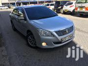 Toyota Premio 2008 Silver | Cars for sale in Mombasa, Tudor