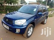 Toyota RAV4 2003 Automatic Blue | Cars for sale in Nairobi, Nairobi Central