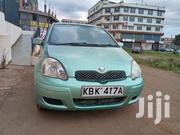Toyota Vitz 2002 Green | Cars for sale in Nairobi, Nairobi Central